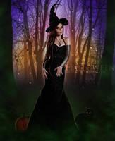 Halloween 2012 by MeemieArt