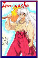 inuyasha by hicker