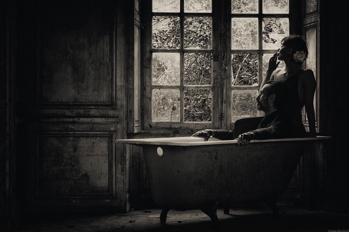 Les roses de mon silence