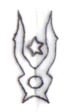 Tattoo 1 - shoulder tattoo