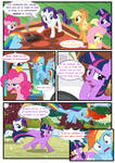 MLP - Timey Wimey page 15