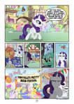 MLP - Art Block page 09/25