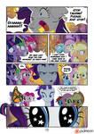 MLP - Art Block page 19/25