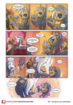 MLP - The Lost Sun page 15/25