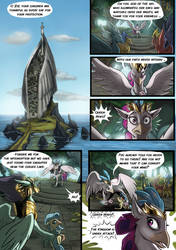 MLP - Twist of Faith page 01/08