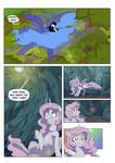 MLP - Celestia's Destiny page 02/09