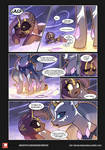 MLP - The Lost Sun page 24/25