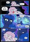 MLP - Celestia's Destiny page 08/09