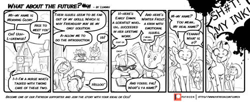 MLP - What about the Future? #41