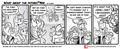 MLP - What about the Future? #59