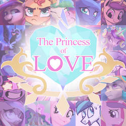 Announcement - The Princess of Love