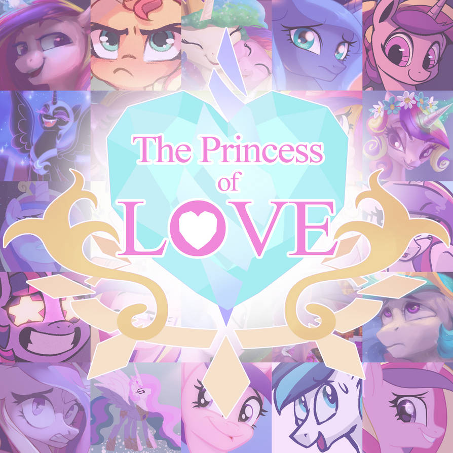Princess of Logo