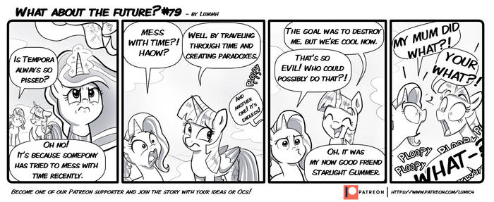 MLP - What about the Future? #79