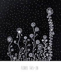 Flores marcianas
