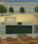 Map-School