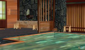 MAP hot-spring