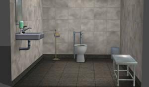 Pc-mpa restroom