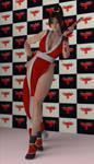 DOA5 Mai Shiranui Costume 01
