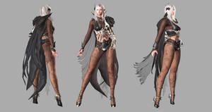 Black Desert : dark knight(update2)
