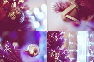 Merry Christmas by jenarose