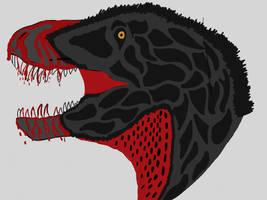 Tyrannosaurus. Rex by NiceGuyNicholas