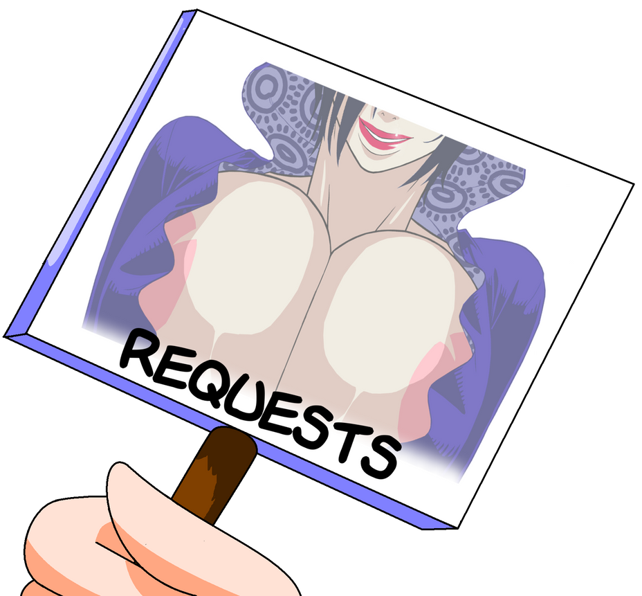 Request Me Anything by samcollends