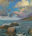 The Cape Sarich
