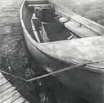 Boat in Balaklava