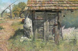 Dohanyozni Tilos by DChernov