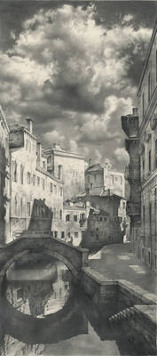 A View from other Bridge 105x47 pencil o