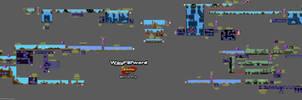 SPOILER ALERT: Risky's Revenge World Map by MattBozon