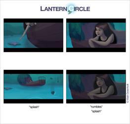 Lantern Circle Page 5 by Neanderthal-Jam