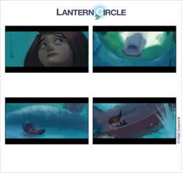 Lantern Circle Page 6 by Neanderthal-Jam