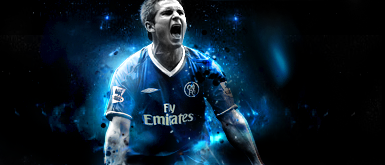 Lampard Ft Magikz by TAREK10