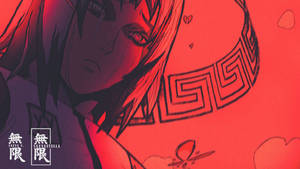 Fuu from Naruto | Acyd Rayn