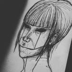 Sketch #3 Darkness