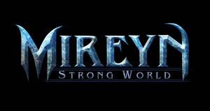 Mireyn Blue Logo