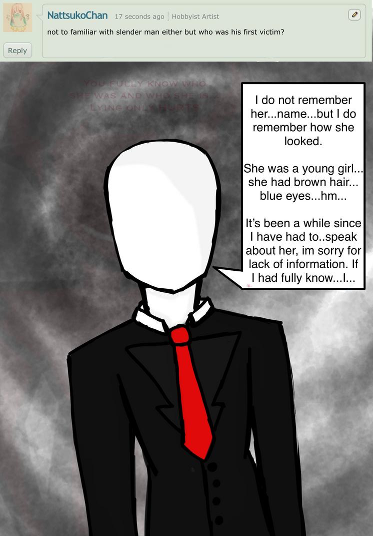 Ask 13 ~ Victims by KikiFun
