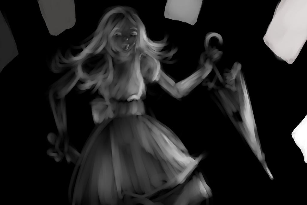 Alice by Faidali
