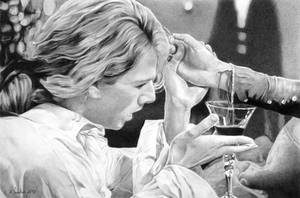 Lestat Interview With The Vampire Tom Cruise by kswistak