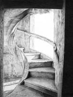 Stairs by kswistak