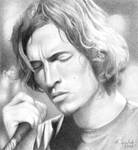 Brandon Boyd from Incubus
