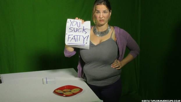 Fat Logic by maxgrowth