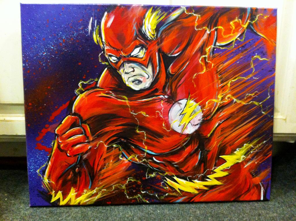 flash by Lopan4000