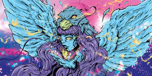 Eaglehead 12x24
