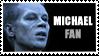 Michael Stamp by RekalaRain