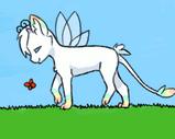 Butterfly Walk - Animation by RekalaRain