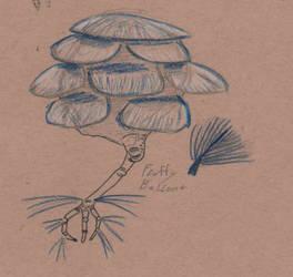 Parachutist Ballont