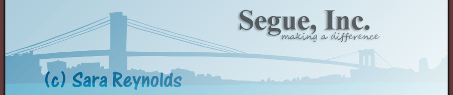 Segue Search, Inc. in New York, NY | Company Info & Reviews