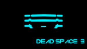 Simple Dead Space by Walrus159